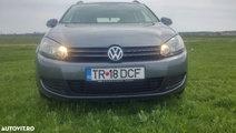 VW Golf 1.6 TDI 2011