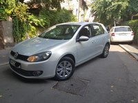 VW Golf 1.6 TDI 2012