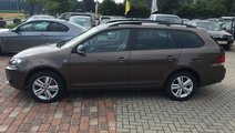 VW Golf 1.6 TDI 2013