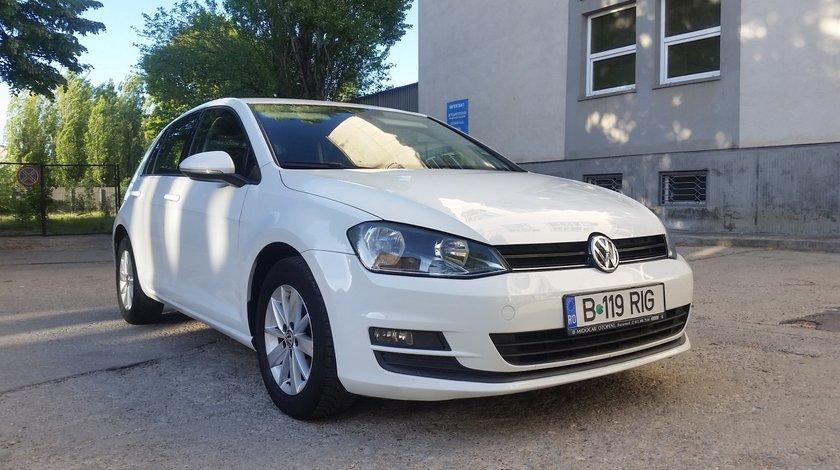 VW Golf 1.6 TDI 2014