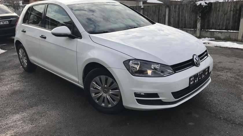 VW Golf 1.6 TDI 2015