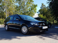 VW Golf 1.6 TDI Bluemotion 2011