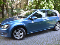 VW Golf 1.6 TDI Bluemotion 2014