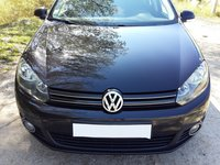 VW Golf 1.6 TDI BlueMotion Comenzi NAVI START/STOP 2011