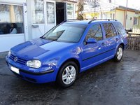 VW Golf 1.6 v 2002