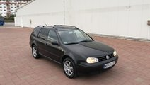 VW Golf 1.6i 16V 2001