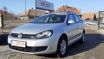 VW Golf 1,6TDI 2010
