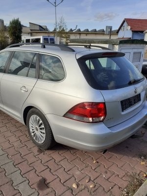 VW Golf 1,6TDI 2011