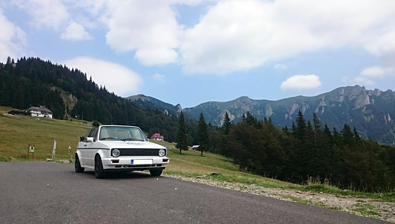VW Golf 1.8 1990