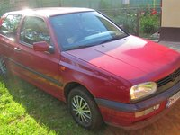 VW Golf 1.8 gpl 1993