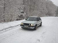 VW Golf 1.8 GT 1989