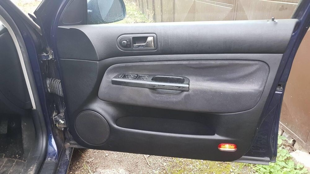 VW Golf 1.9 2001