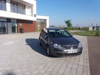VW Golf 1.9 2004