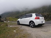 VW Golf 1.9 2007