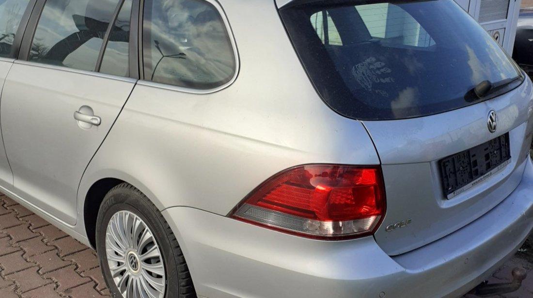 VW Golf 1.9 2011