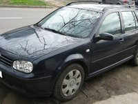 VW Golf 1.9 ASV 2002
