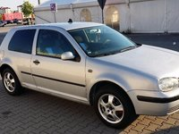 VW Golf 1.9 SDI 2000