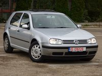 VW Golf 1.9 SDI 2000