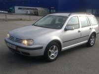 VW Golf 1.9 TDI - 101 CP 2005