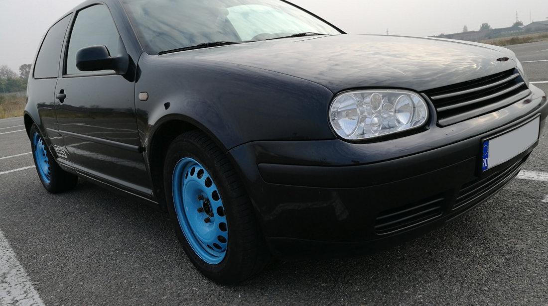 VW Golf 1.9 TDI 1999