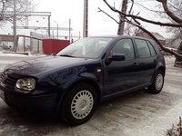 VW Golf 1.9 TDI 2000