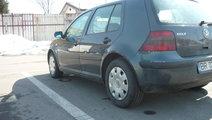 VW Golf 1.9 TDI 2001