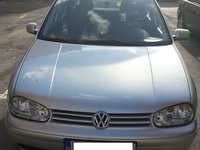 VW Golf 1.9 TDI 2002