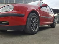 VW Golf 1.9 TDI 2003
