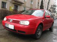 VW Golf 1.9 TDI 2003