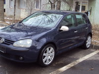 VW Golf 1.9 TDI 2004