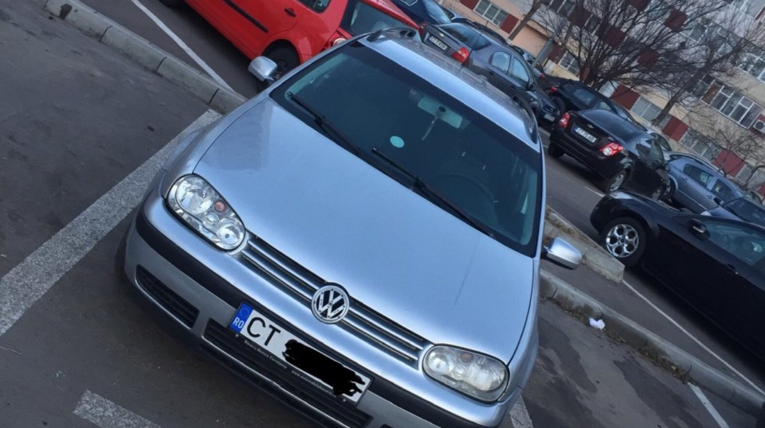VW Golf 1.9 TDI 2004