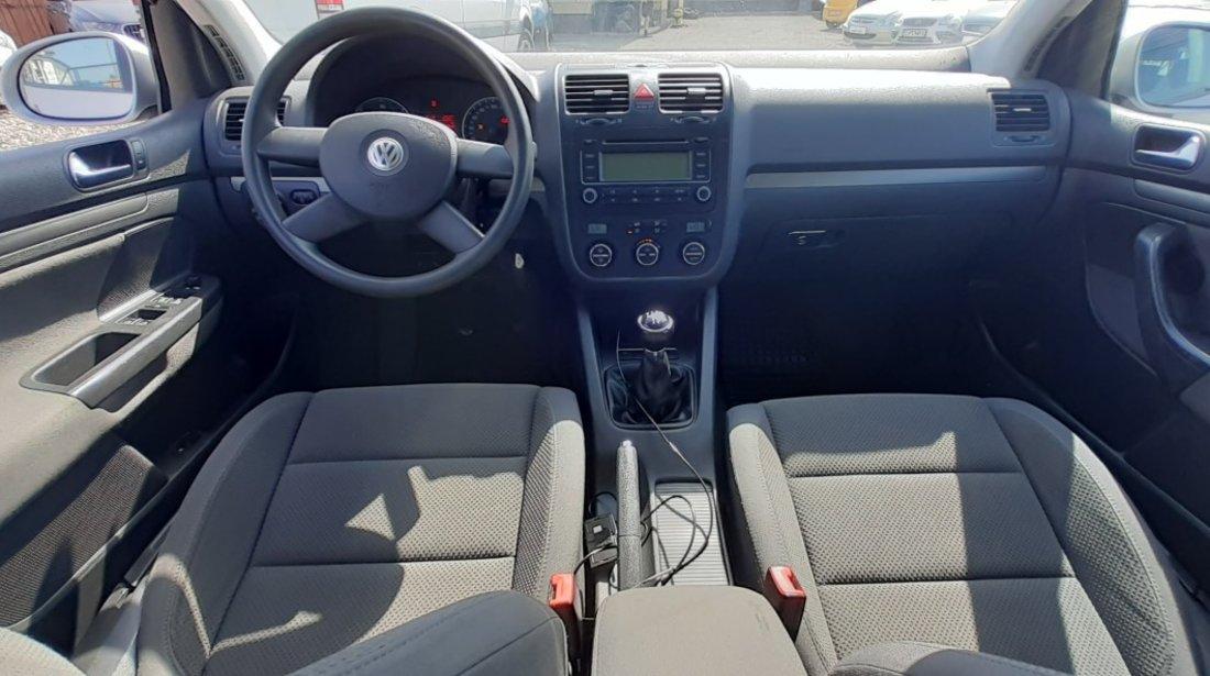 VW Golf 1.9 TDI 2005