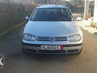 VW Golf 1.9 TDI 2005