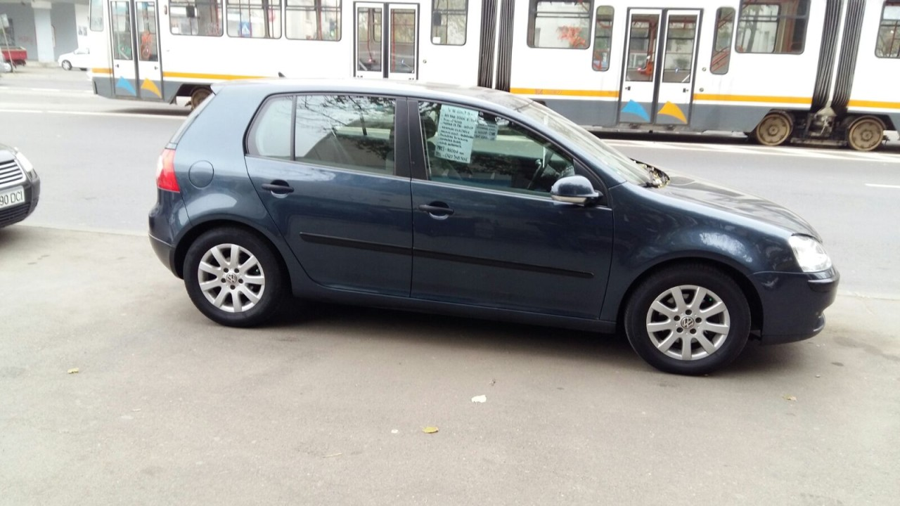 VW Golf 1.9 TDI 2006