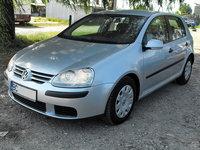 VW Golf 1.9 TDI 2007