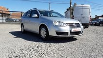 VW Golf 1.9 TDI 2008