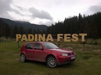 VW Golf 1.9 TDI 4MOTION 4x4 2003