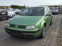 VW Golf 1,9 TDI 90 CP 2001
