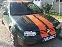 VW Golf 1.9 TDI alh 1999