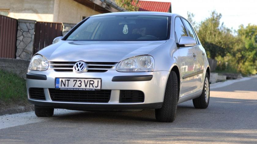 VW Golf 1.9 tdi BKC 2006