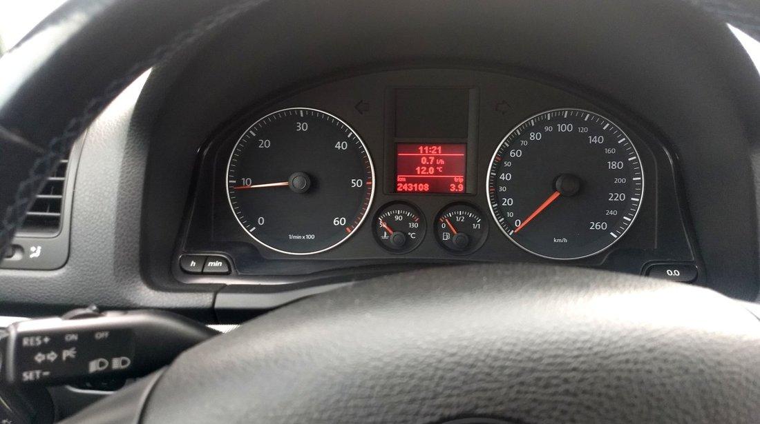 VW Golf 1.9 TDI - Full option 2007