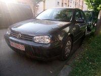 VW Golf 1,9tdi 2000