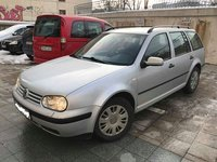 VW Golf 1,9tdi 2002