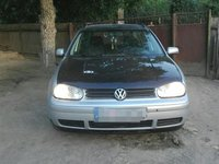 VW Golf 1,9tdi 2003