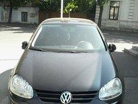 VW Golf 1,9tdi 2008