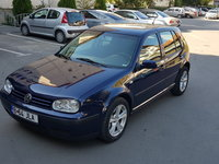 VW Golf 1.9tdi 6trepte 2002