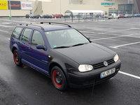 VW Golf 1.9tdi ALH 2002