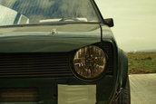 VW Golf 1 by Cristian
