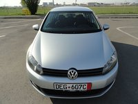 VW Golf 105 Cp.START/STOP.DUBLU CLIMATRONIC.NAVI+MAGAZIE 6CD 2011