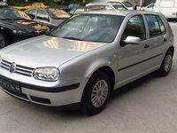 VW Golf 14 2001